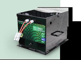 Li-Gen Battery