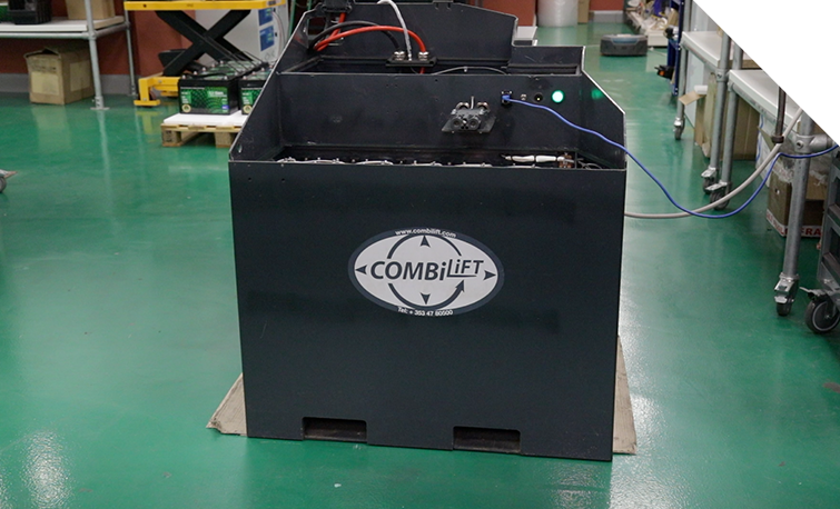 Combilift Battery